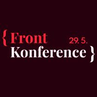 Zúčastněte se online konference Frontendisti.cz
