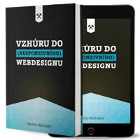 Recense: Vzhůru do (responzivního) webdesignu